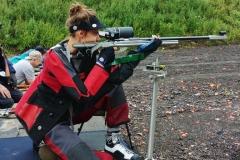 Mistrzostwa Klubu w strzelaniu z broni małokalibrowej 2020