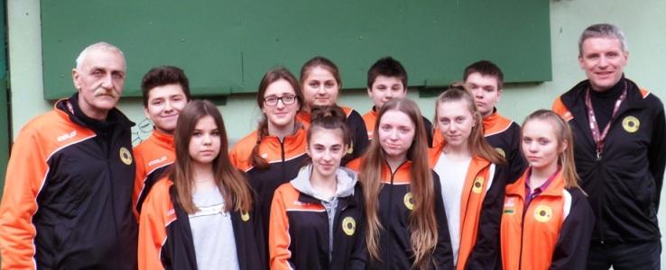 IX Młodzieżowe Mistrzostwa LOZS - Leszno - 24.03.2016 r.